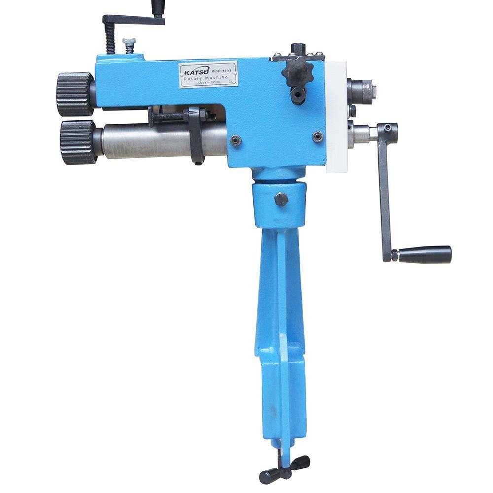 Sheet Rotary Machine Powered Manufacturers