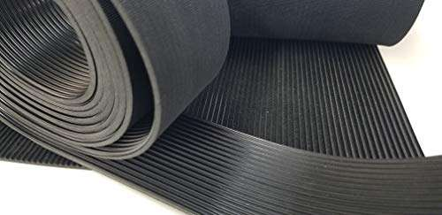 薄板橡胶肋 制造商