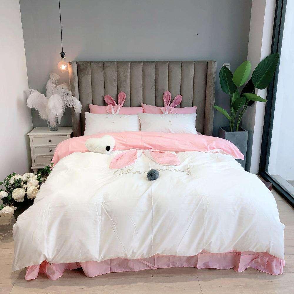 床单套双床 制造商