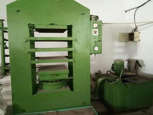 Sheet Sole Making Machine Manufacturers