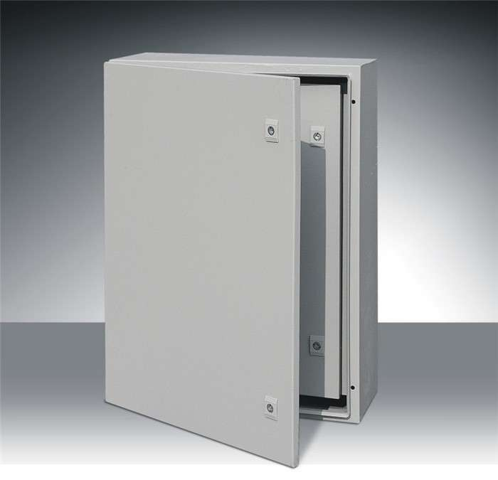 Sheet Steel Distribution Box Manufacturers