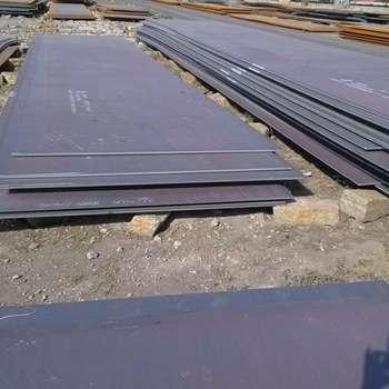 Sheet Steel Wear Manufacturers