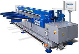 薄板焊接机 制造商