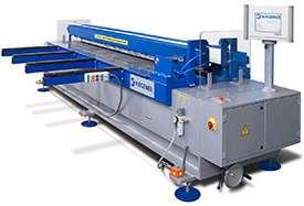 Sheet Welding Machine Plastic Manufacturers
