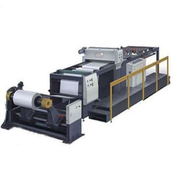 Sheeter Cutting Machine Manufacturers
