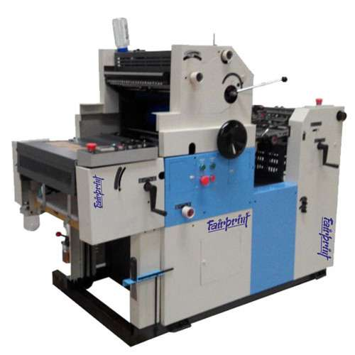 Sheetfed Printing Machine Manufacturers