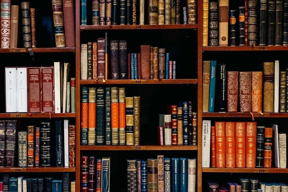 书架图书馆 制造商