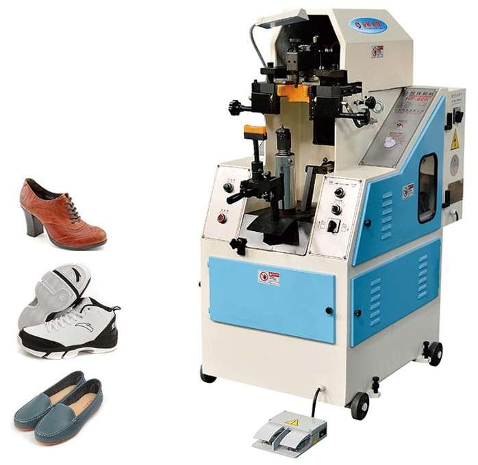 Shoe Lasting Machine Manufacturers