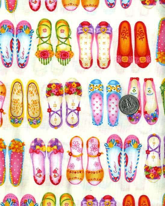 Shoe Print Fabric Manufacturers