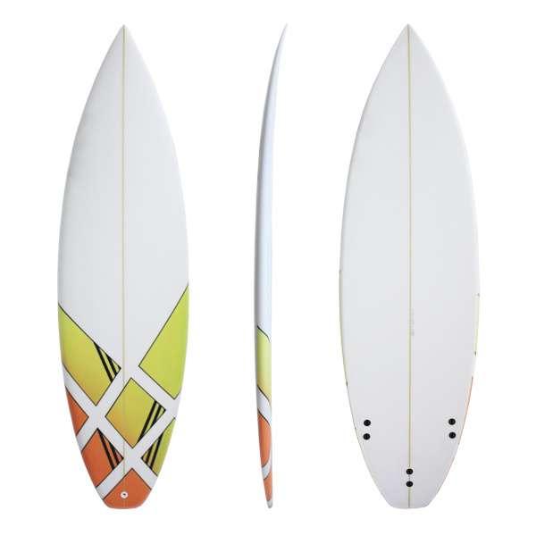 短冲浪板 制造商