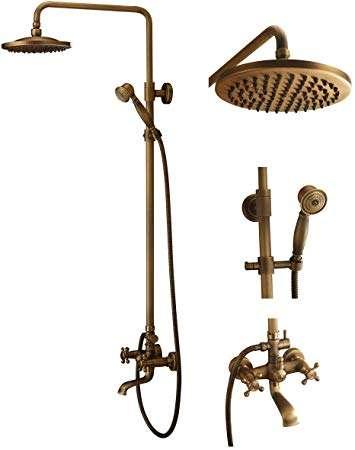 Shower Head Faucet Brass Manufacturers