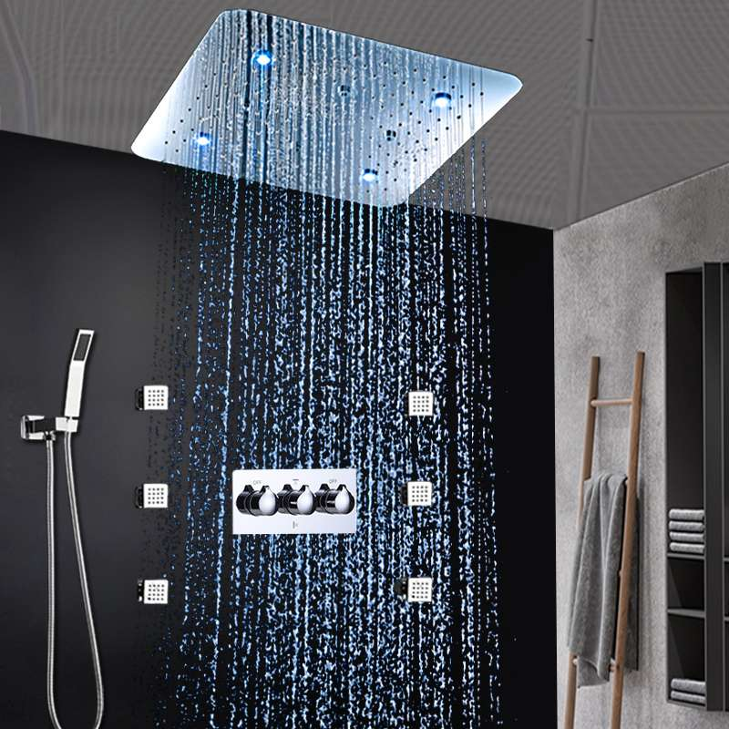 Shower Head Panel Manufacturers