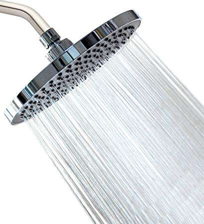 Shower Head Stainless Steel Manufacturers