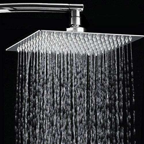 Shower Head Steel Manufacturers