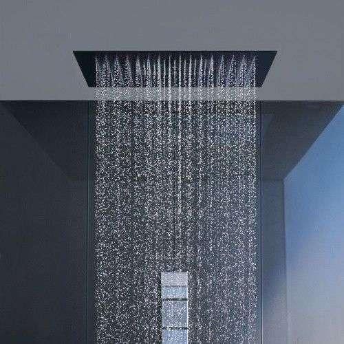 Shower Head Top Manufacturers