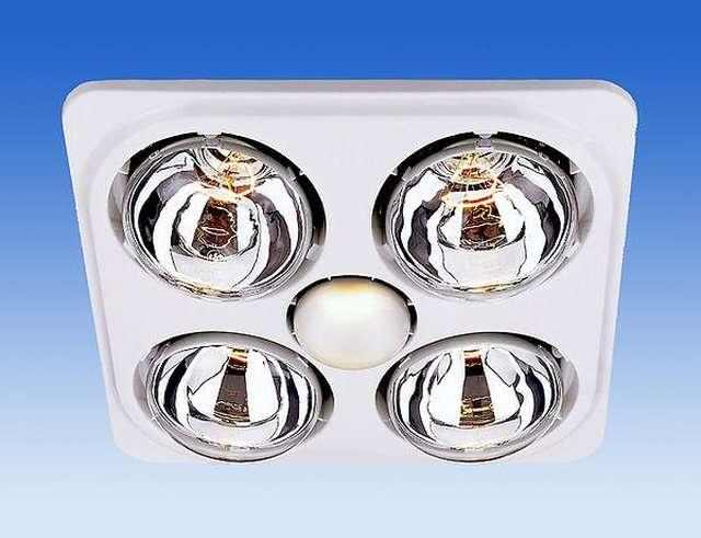 Shower Heat Light Manufacturers