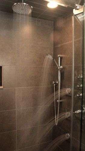 淋浴喷头控制 制造商