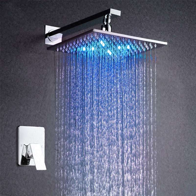 Shower Set Led Manufacturers
