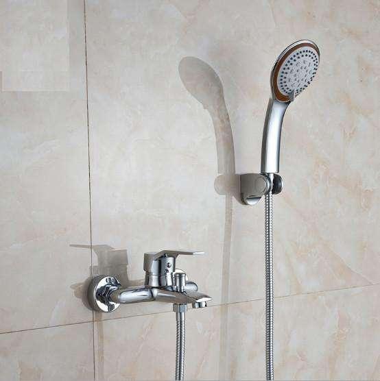 Shower Set Simple Manufacturers