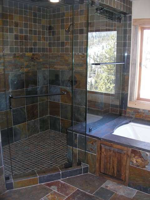 淋浴石板砖 制造商