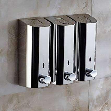 淋浴皂液器 制造商