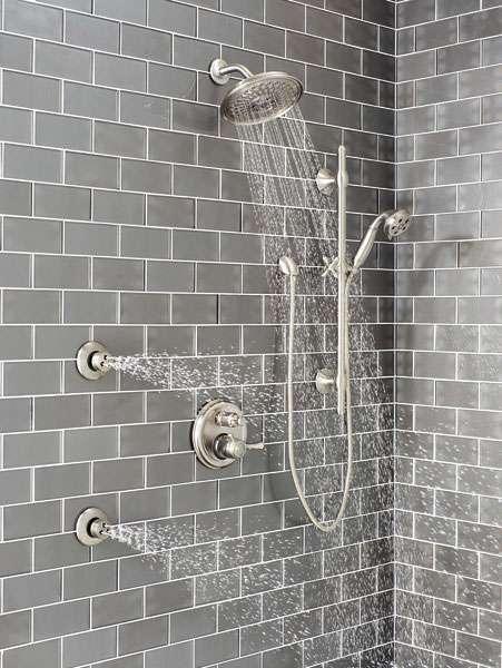 淋浴喷头 制造商