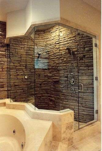 淋浴石墙面板 制造商