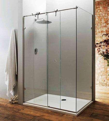 淋浴钢化玻璃门 制造商