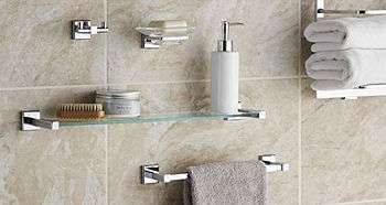 Shower Tile Accessory Manufacturers