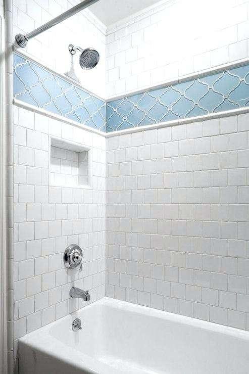 Shower Tile Border Manufacturers