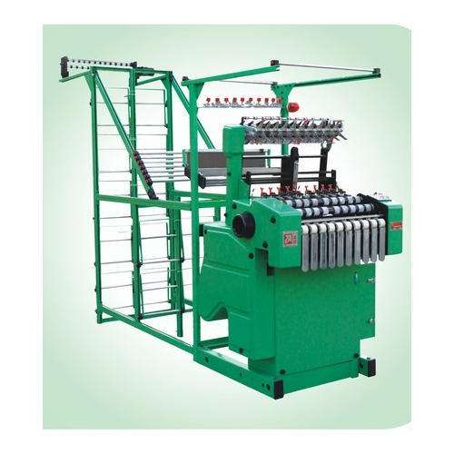 Shuttleless Needle Loom Manufacturers