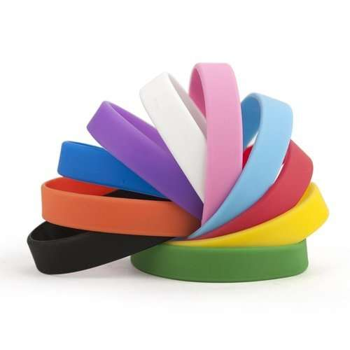 Silicon Band Wrist Manufacturers