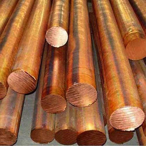Silicon Bronze Part Manufacturers