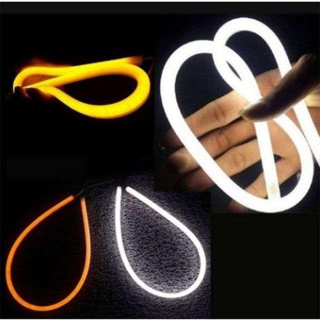 硅胶车灯 制造商