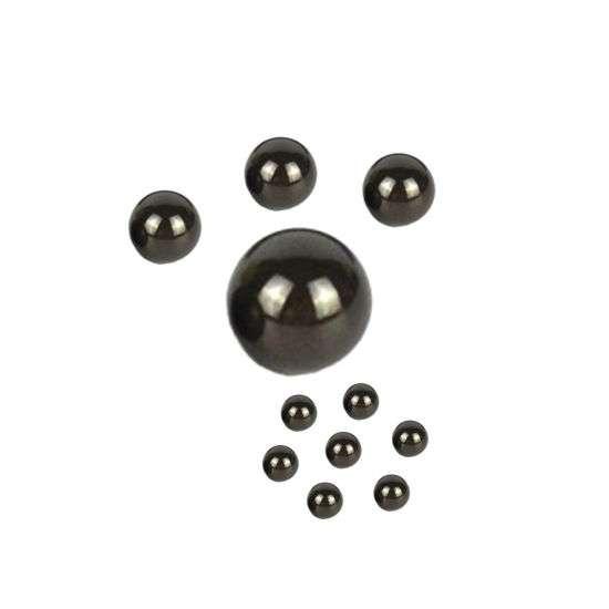 碳化硅珠 制造商