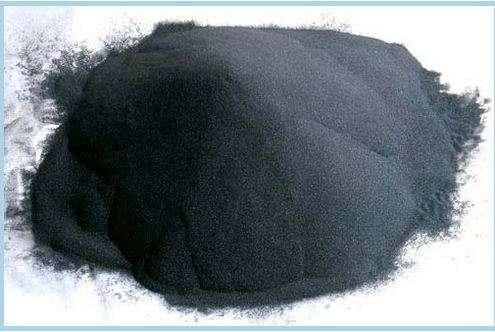 碳化硅黑粉 制造商