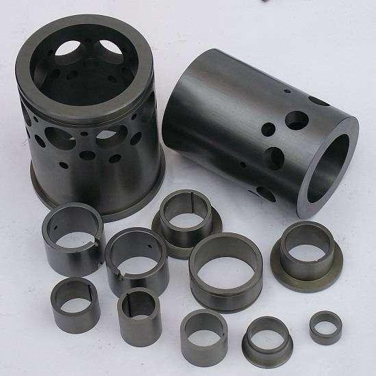 Silicon Carbide Carbon Graphite Manufacturers