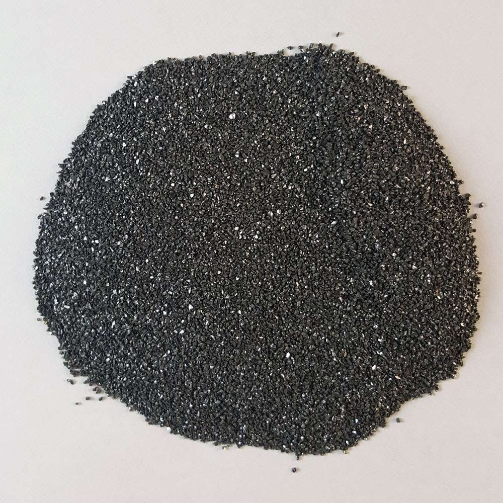 Silicon Carbide Grit Manufacturers