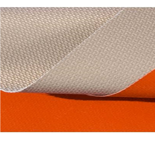 Silicon Coated Fiberglass Cloth Manufacturers