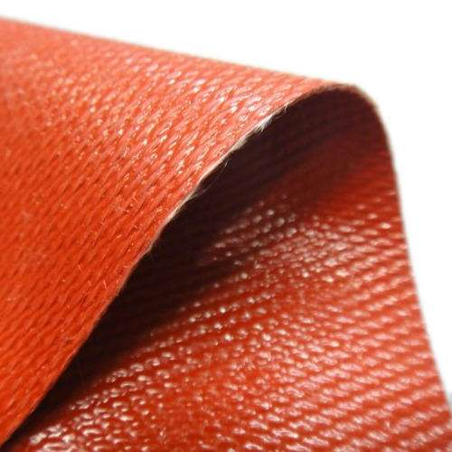 Silicon Coated Fiberglass Fabric Manufacturers