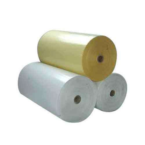 Silicon Coated Glassine Paper Manufacturers
