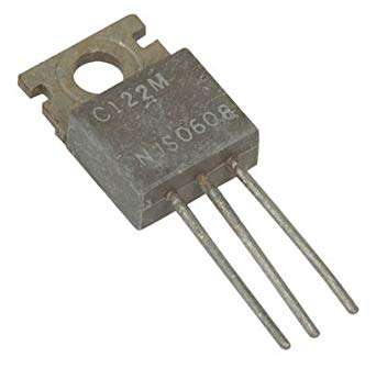 Silicon Controlled Thyristor Manufacturers