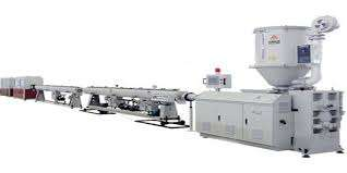 Silicon Core Pipe Extrusion Line Manufacturers