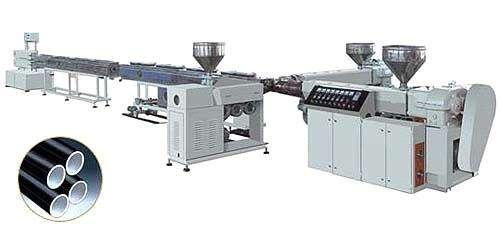 硅芯管机 制造商