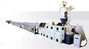 Silicon Core Pipe Production Line Manufacturers