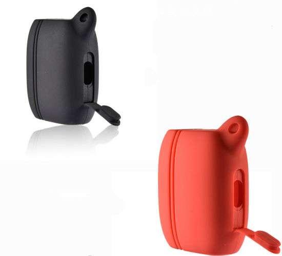 硅胶耳机套 制造商