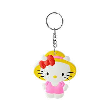 Silicon Key Chain Manufacturers