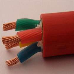Silicon Rubber Cable Manufacturers
