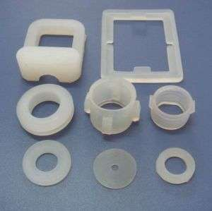 Silicon Rubber Part Manufacturers