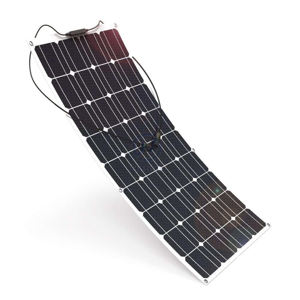 Silicon Solar Module Manufacturers